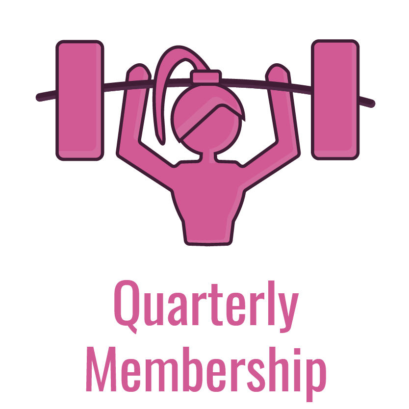 Quarterly Membership