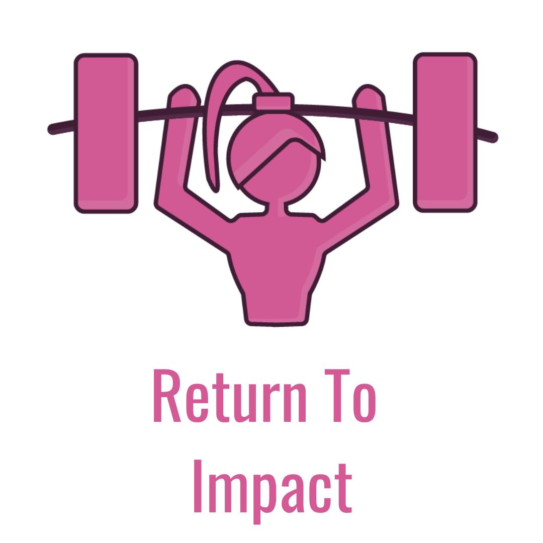 Return To Impact