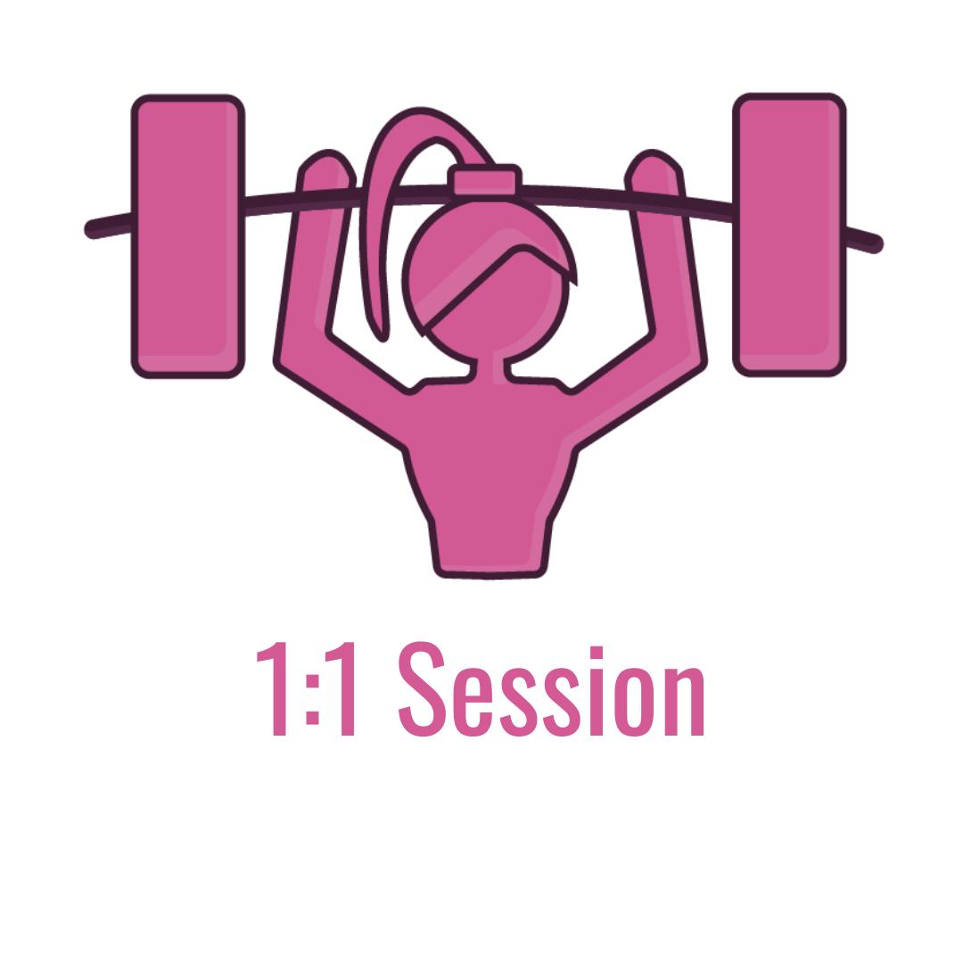 1:1 Session
